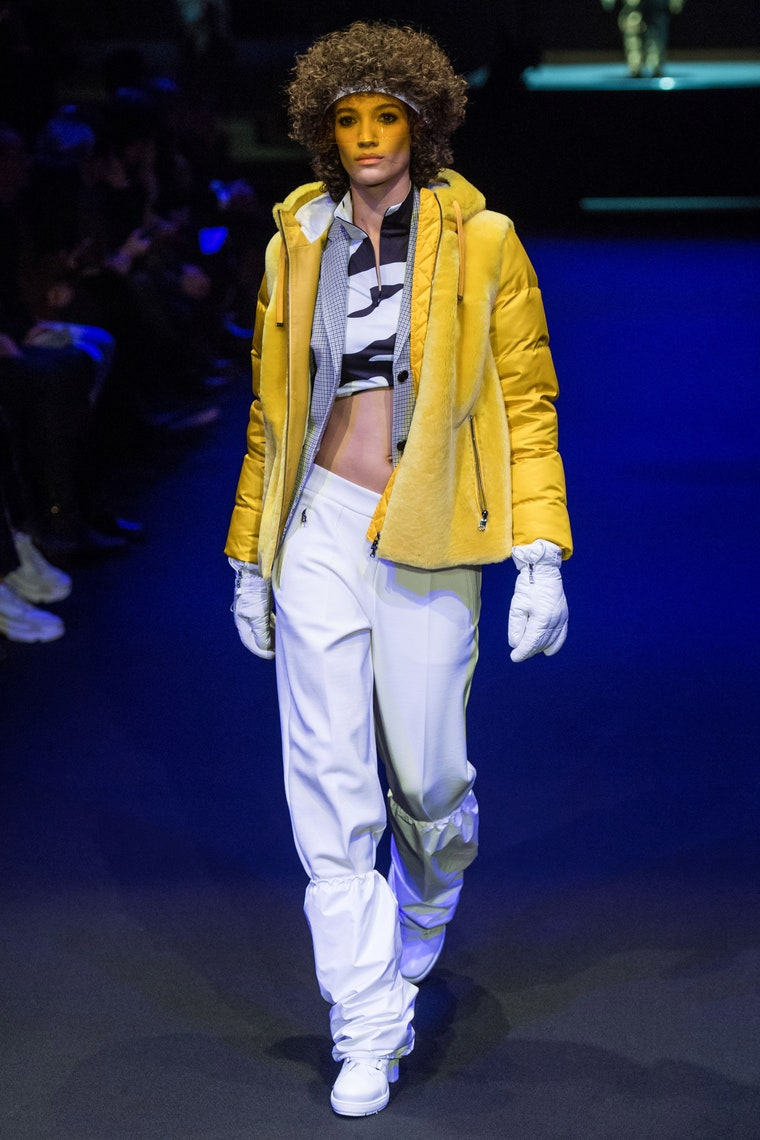 incredible prices big sale pretty cool Bogner Berlin Herbst/Winter 2019-2020 - Fashion Shows ...